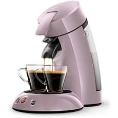 HD7817/30 SENSEO® Original Machine à café à dosettes