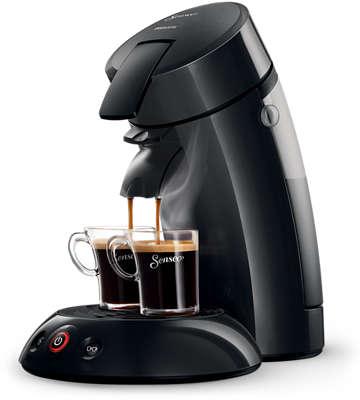the original machine