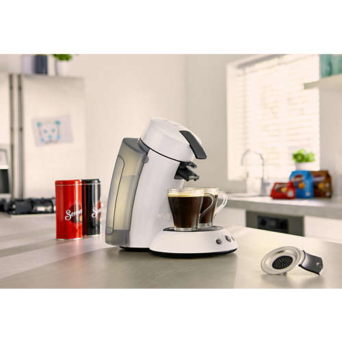 Original XL Machine à café à dosettes
