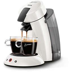 SENSEO® Original XL Cafetera de monodosis de café