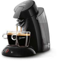 Cafetera de monodosis de café SENSEO® número 1 en ventas