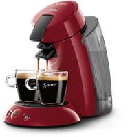 Machine à café à dosettes, la plus vendue des machines SENSEO®