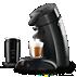 SENSEO® Original & Milk Machine à café à dosettes