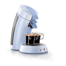 HD7820/31 SENSEO® Machine à café à dosettes