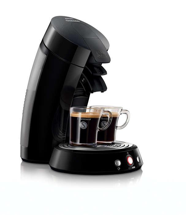 Erleben Sie die Welt des Kaffees