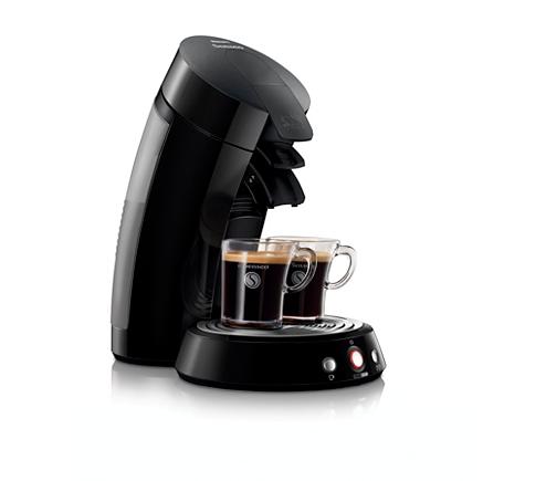 kaffeepadmaschine hd7820 60 senseo. Black Bedroom Furniture Sets. Home Design Ideas