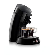 HD7820/63 SENSEO® Machine à café à dosettes