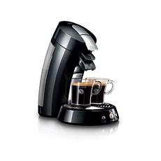HD7822/60 SENSEO® Machine à café à dosettes