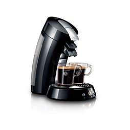 SENSEO® Ekspres do kawy na saszetki