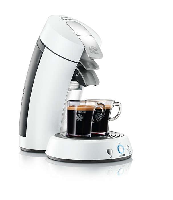 Upplev kaffets värld