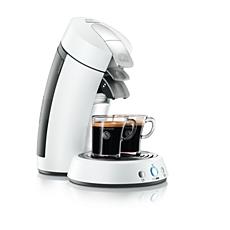 HD7823/11 -  SENSEO®  Coffee pod machine