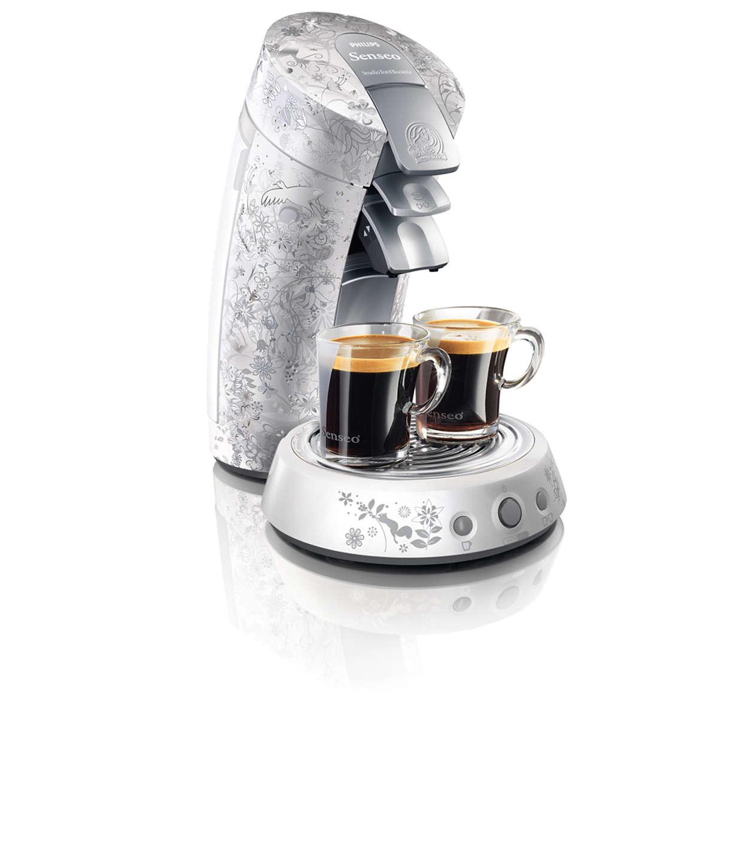 machine caf dosettes hd7823 21 senseo. Black Bedroom Furniture Sets. Home Design Ideas