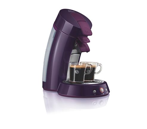 machine caf dosettes hd7823 73 senseo. Black Bedroom Furniture Sets. Home Design Ideas