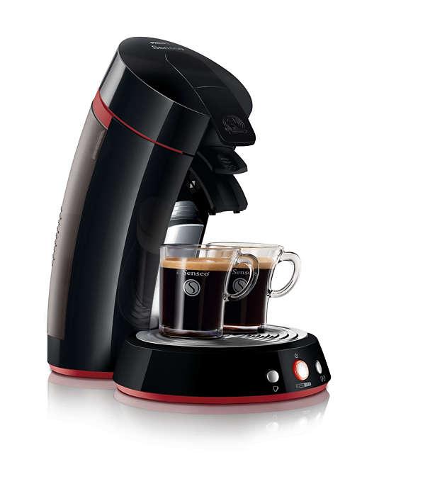 Изживейте света на кафето