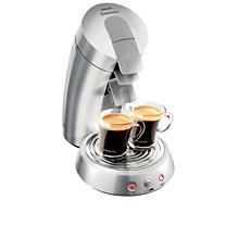 HD7824/51 SENSEO® Machine à café à dosettes