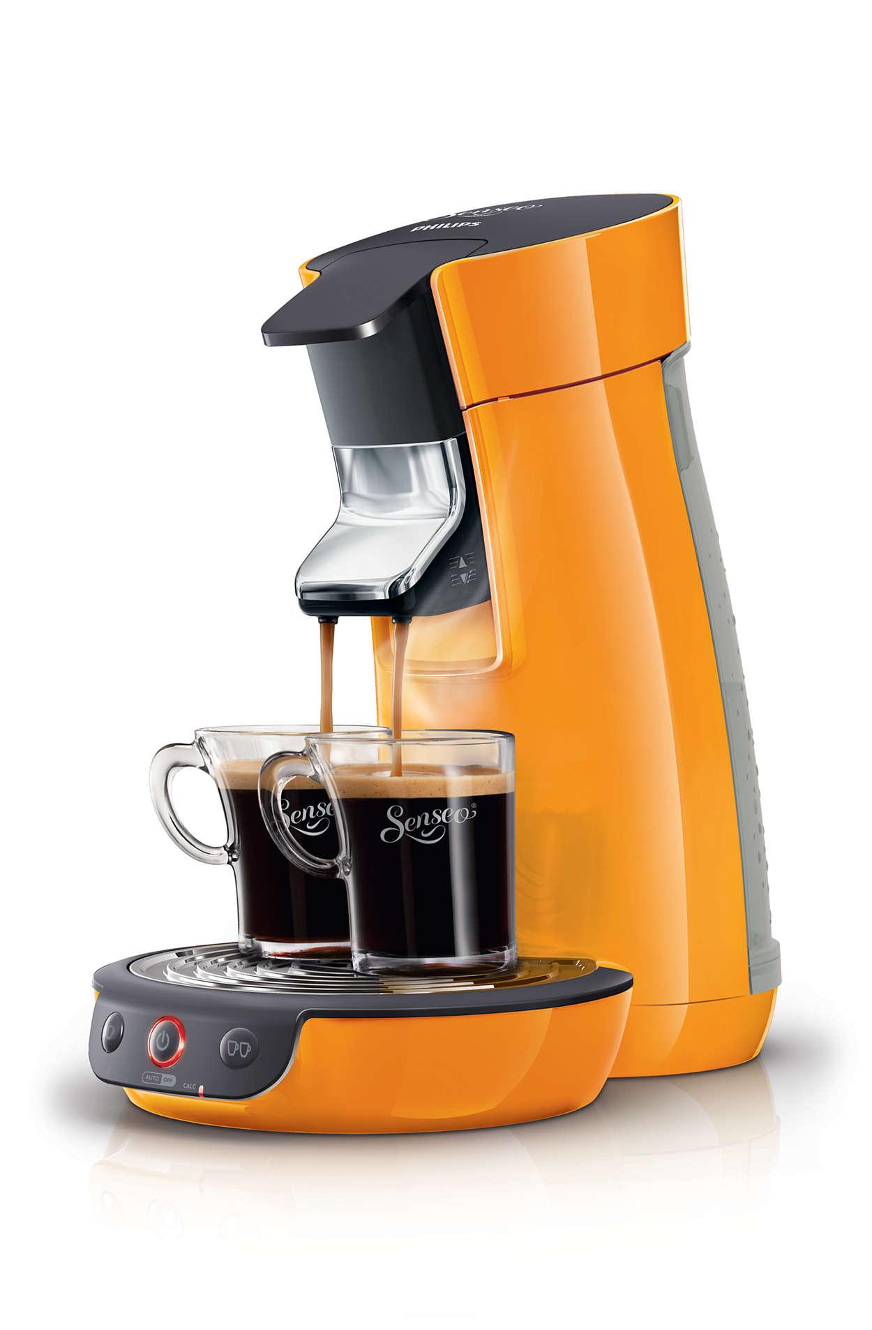 viva caf machine caf dosettes hd7825 21 senseo. Black Bedroom Furniture Sets. Home Design Ideas