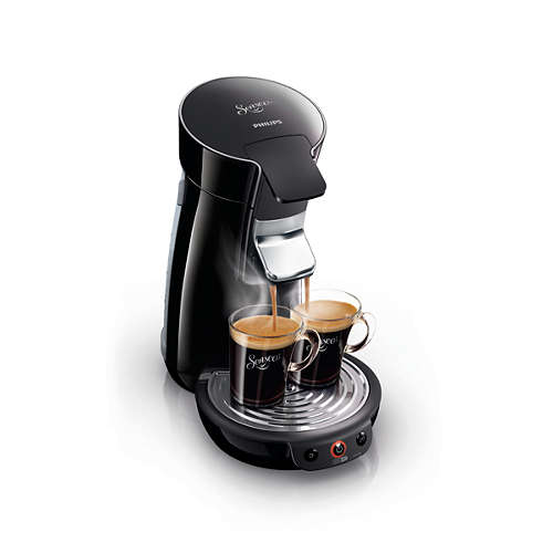 Viva Café Koffiezetapparaat