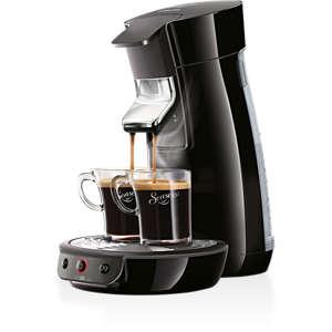 Viva Café Kaffepudemaskine