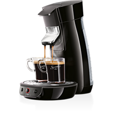 HD7825/60 SENSEO® Viva Café Coffee pod machine