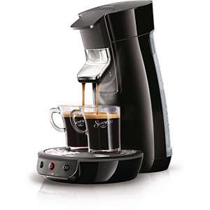 Viva Café Cafetera de monodosis de café