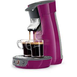 SENSEO® Viva Café Kaffeepadmaschine