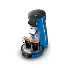 HD7825/74 -  SENSEO® Viva Café Koffiezetapparaat
