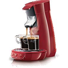 HD7825/80 -  SENSEO® Viva Café Coffee pod machine