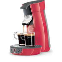 Verstelbare metalen tuit Koffiezetapparaat