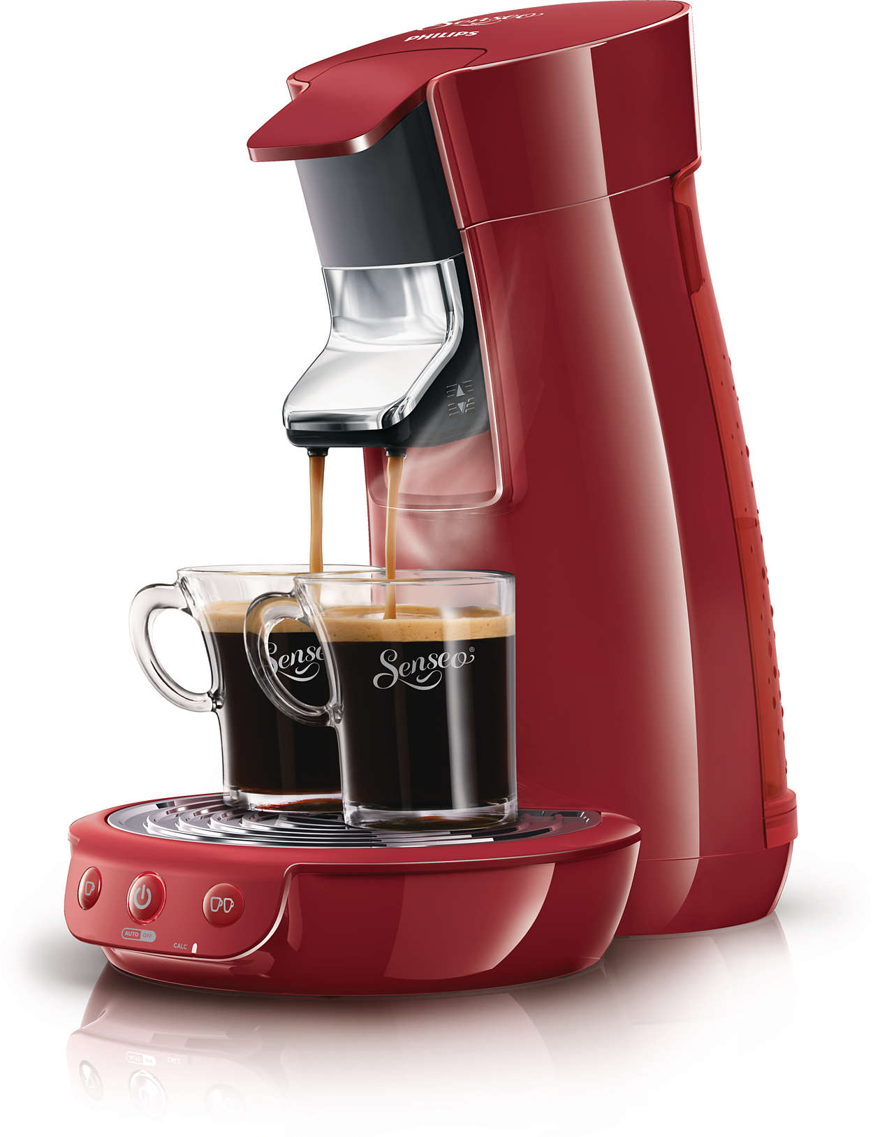 Teilen und genießen Sie besondere Kaffeemomente