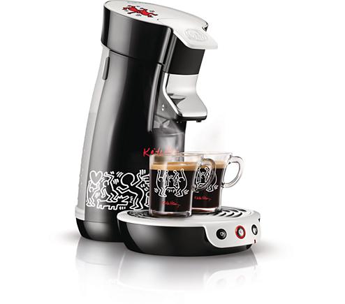 system f r kaffeepads hd7826 61 senseo. Black Bedroom Furniture Sets. Home Design Ideas