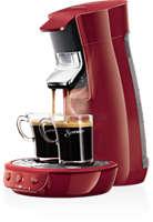 Koffiezetapparaat met handmatige afgiftestop