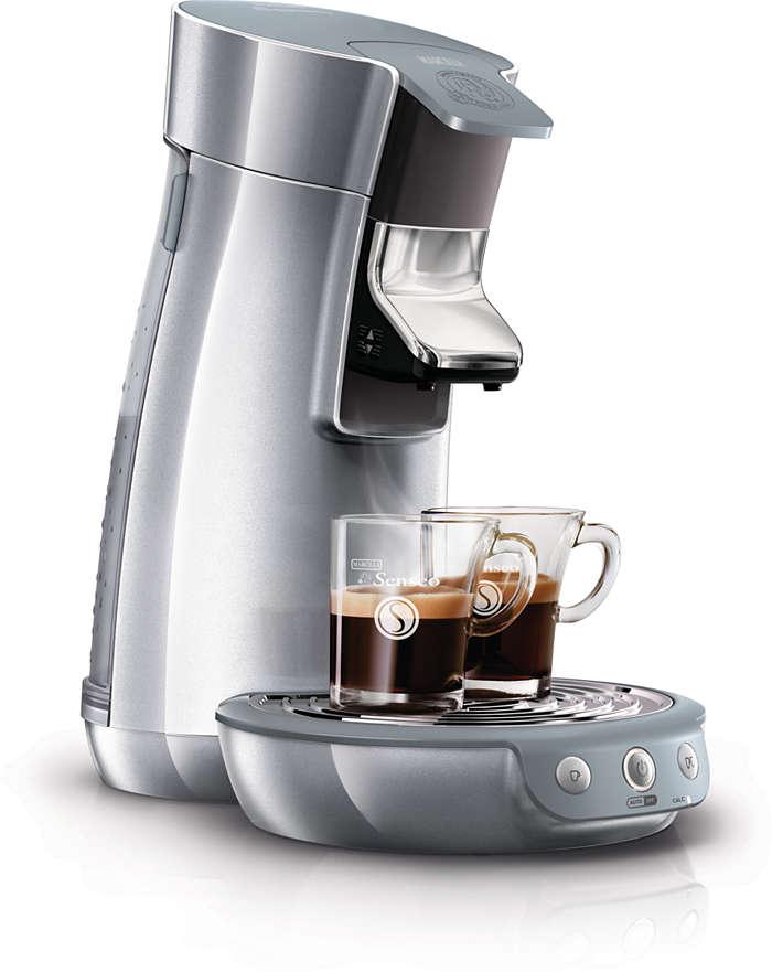 Comparte y disfruta la sensación del café