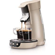 HD7828/12 -  SENSEO® Viva Café Plus Koffiezetapparaat