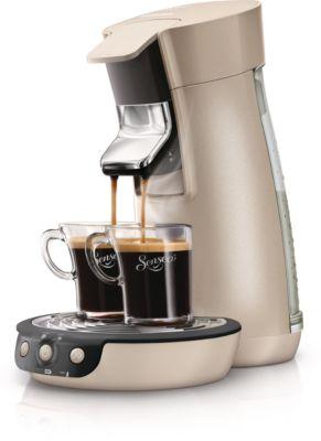 Senseo Viva Café Plus Koffiezetapparaat HD7828/12