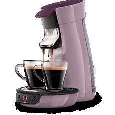HD7829/40 SENSEO® Viva Café Machine à café à dosettes