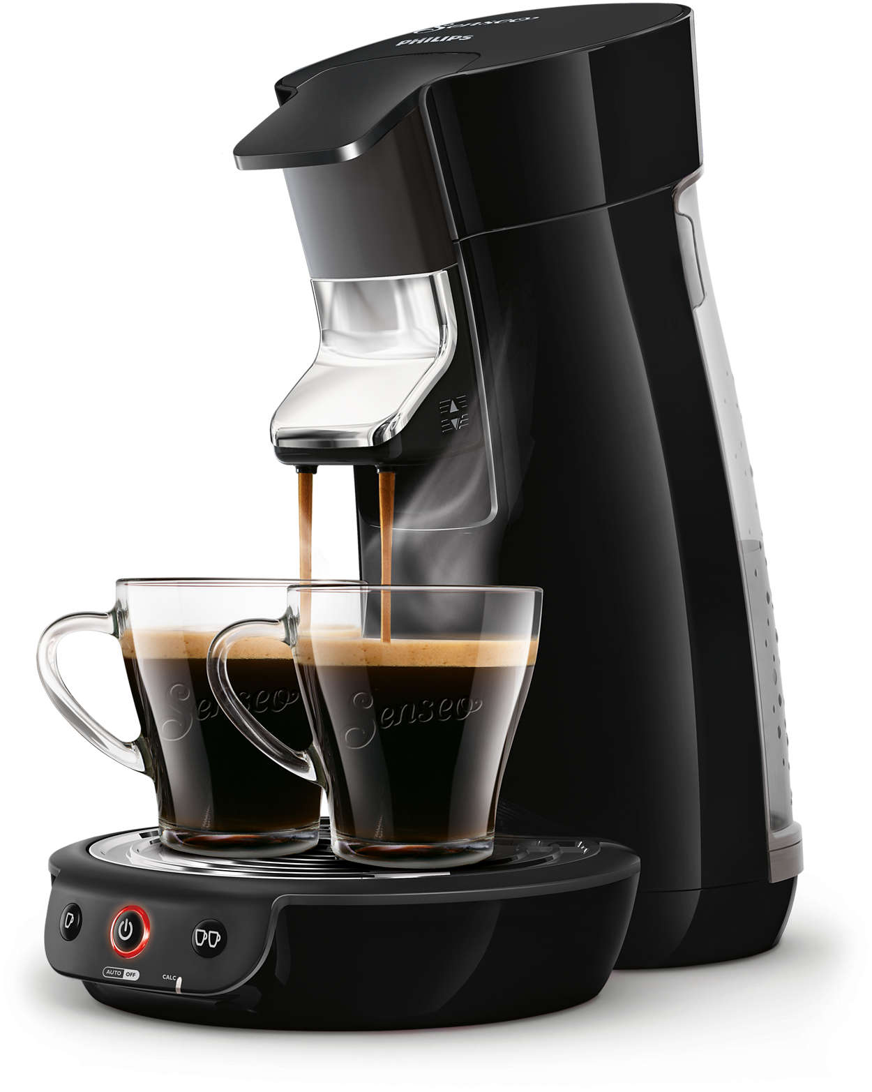 Avis Machine A Cafe Senseo