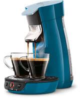 SENSEO Kaffee Boost Technologie, Kaffeepadmaschine