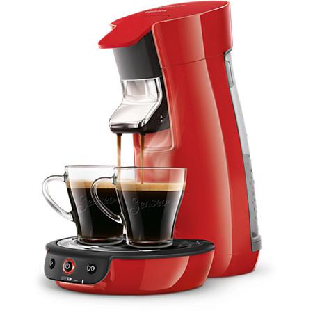 SENSEO Viva Café kohvipadjakestega kohvimasin