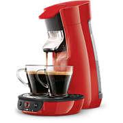 SENSEO® Viva Café Kohvipadjakestega kohvimasin