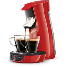SENSEO Viva Café-koffiepadmachines