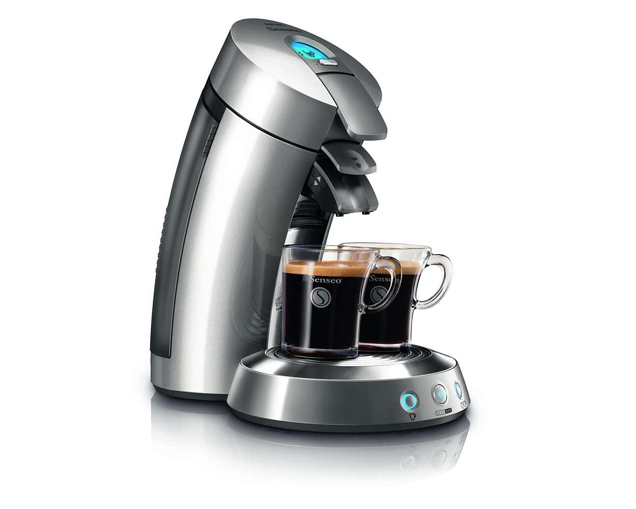 Ismerje meg a tökéletes kávé világát