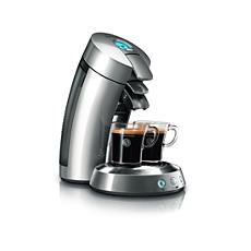 HD7830/51 SENSEO® Machine à café à dosettes