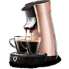 HD7831/30 SENSEO® Viva Café Plus Kaffeepadmaschine