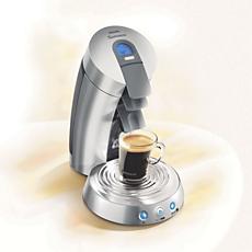 HD7832/55 SENSEO® Coffee pod system
