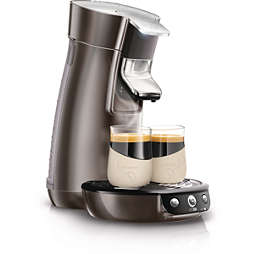 SENSEO® Viva Café Premium Kaffepudemaskine