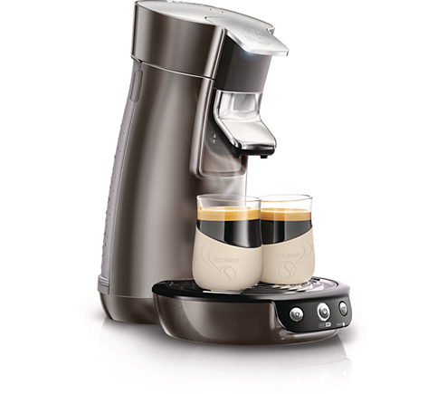 viva caf premium machine caf dosettes hd7835 11. Black Bedroom Furniture Sets. Home Design Ideas