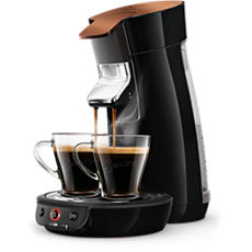 HD7836/91 SENSEO® Viva Café Machine à café à dosettes
