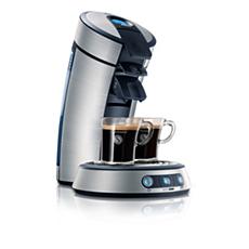 HD7842/00 SENSEO® Machine à café à dosettes