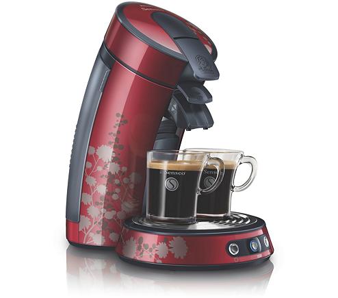 kaffeepadmaschine hd7843 00 senseo. Black Bedroom Furniture Sets. Home Design Ideas