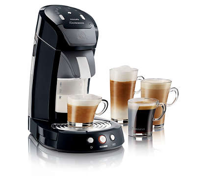 Experience your favourite coffee specialties